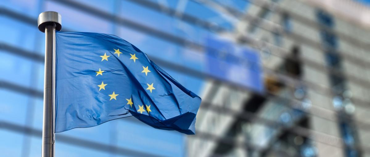 EU Parlament (Foto: Fotolia / ArtJazz)