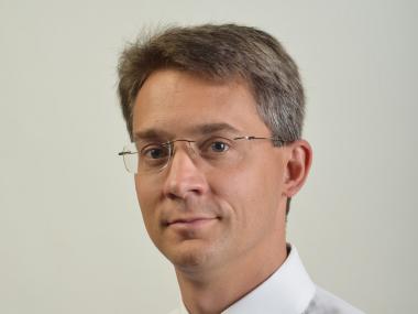 Stefan Schröckenfuchs